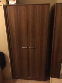 2 Wardrobes .. 2 Chest Draws .. 2 Bedside Units