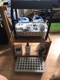 Ikea Krydda/Växer Indoor Hydroponics Grow Kit