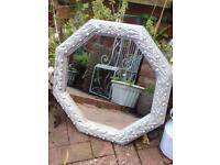 Refurbished beautiful Mirror