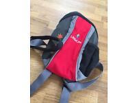 Little life rucksack reins