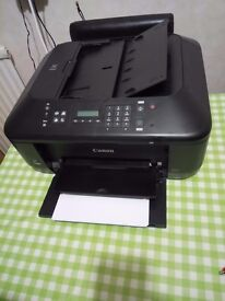 Close to new Cannon Printer for Sale!