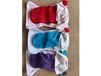 Tots bots Reusable nappies