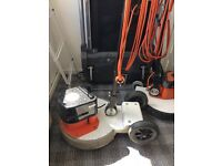 Ranger 400 buffer good order test welcome collection Newtownabbey or I can deliver £150 Ono please