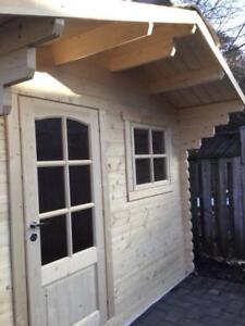 Bankie,shed,tiny timber home -SPRING BLOWOUT SALE