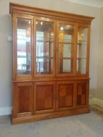 Lovely Large Cabinet at bargain price!