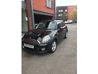 Mini One-1.6l Diesel-Sport Chilli Pack. Fantastic condition, like brand new!!