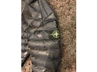 Stone Island Jacket Size L