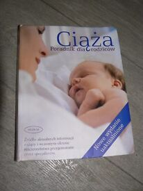 book ,, Ciąża,,