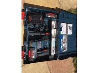 Bosch 36v Hammer Drill