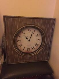Gorgeous brand new clock