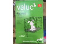 Dog crate - medium (cage)