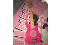 Children guitar