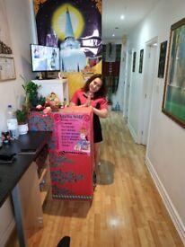 Nora Thai Massage & Spa - Open daily 01612235252