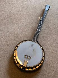 Tanglewood Banjo | in Knightswood, Glasgow | Gumtree