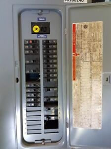 240 breaker box with switches
