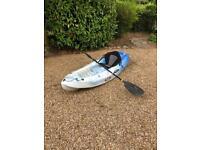 Blue Sea Kayak Frenzy Canoe For Sale
