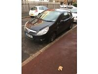 2010 VAUXHALL CORSA 1.2 ENERGY MANUAL PETROL DRIVES SUPERB BLACK CAT C