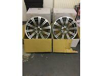 """19"""" BMW E92 M3 Wheels"""