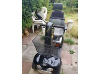 Shoprider Perrero Mobilty Scooter NEARLY NEW CONDITION!