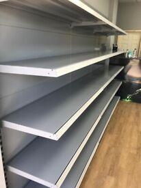 Used Shop Shelving Units! Fantastic condition!