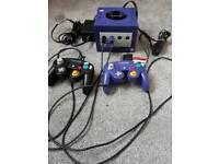 Nintendo GameCube + 33 games