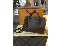 Louis Vuitton speedyhandbag 30 ins