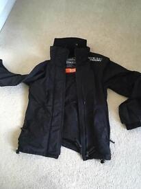 Superdrug jacket