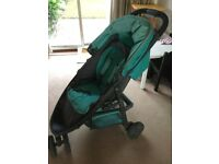 Graco evo mini buggy