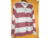 Men's Top X Large New with tags