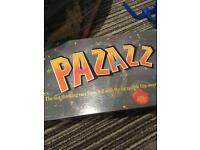 Board game Pazazz