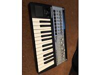 Novation SL Mk2 (MkII) MIDI Keyboard/Controller
