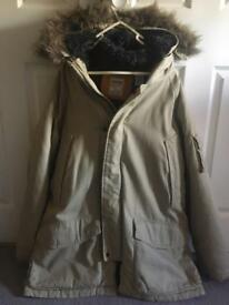 Mens Timberland Jacket