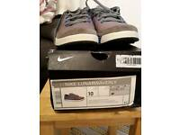 Nike LunarWaverly Golf shoes size 9