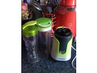 Breville Blender with spare cup