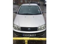 FAIT PUNTO 1.2 Active 2004 Model Drives. Great don't miss out full electric low miller