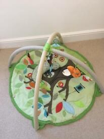 Skip Hop Treetop Friends Activity Baby Gym