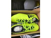 Adidas soccer football shoes trainers
