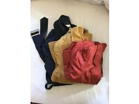 Ladies Mid-weight Jackets size 12