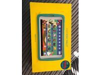 Kids Tablet- still boxed!