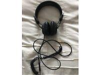 Marshall Major FX Headphones