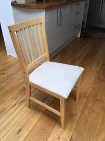 Chairs - 8 of