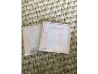 Wedding speech sweepstakes cards