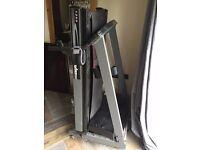 Sports Art 1250 Treadmill Running Machine