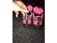 Nike Air Max size 5 womens