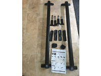 Universal Car Roof Racks Brand New with box & fitting instructions