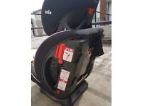 Jole group 123 car seat only 9month old