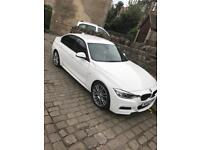 BMW 320d M Sport, Auto, FSH, **reduced**
