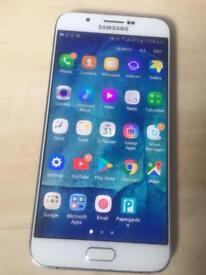 A800 Samsung galaxy