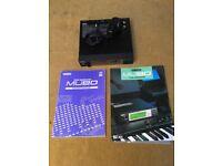 Yamaha MU80 Synthesizer (Japan)