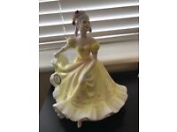 Royal Doulton figurine Ninette